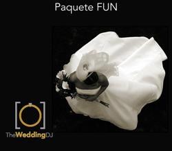 Paquete Boda FUN The Wedding DJ